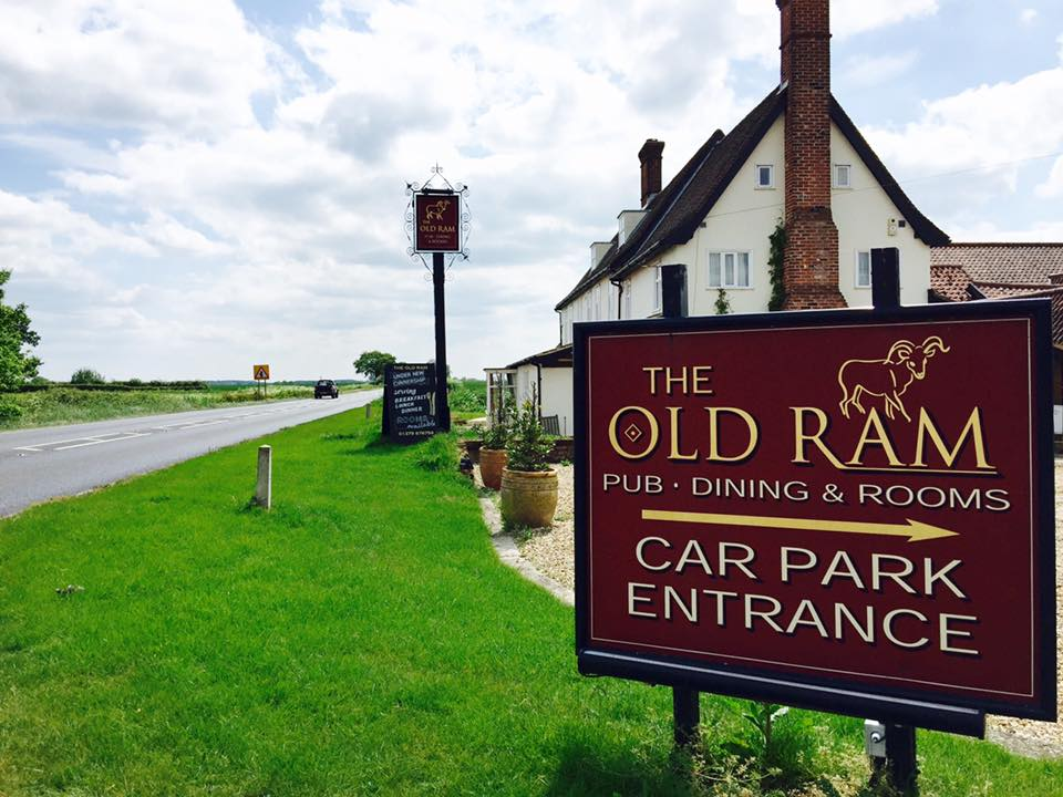 The Old Ram Inn