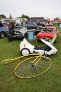 Corton Classic Car Show